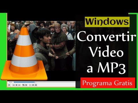 Xxx Mp4 Cómo Convertir Video A Mp3 Con VLC Player 3gp Sex