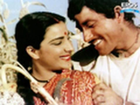 Matwala Jiya Dole Piya (Video Song) - Mother India