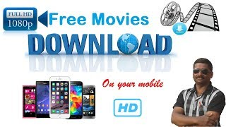 best android app to download 1080p HD movies for free which is not available on playstore