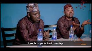 Divorce - Latest 2018 Islamic Music Video Starring Saoti Arewa | Sefiu Alao