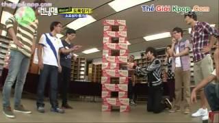 [Vietsub] Running Man Ep 11 Jung Yong Hwa 4/8