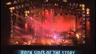 Phil Collinsboth Sides Of The Storylive Hannover 94