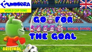 Go For The Goal (Football) ~ World Cup Song ~ Versão Britânica (Original)