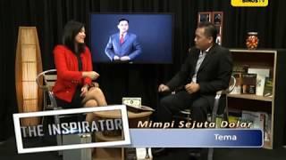 THE INSPIRATOR: Merry Riana - Mimpi Sejuta Dolar (Part.2)