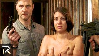 10 Shocking Scenes That Almost Made Actors Quit!