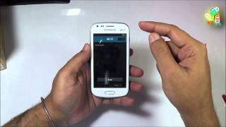Samsung Galaxy S Duos 2 GT-S7582 Unboxing and Quick handon on