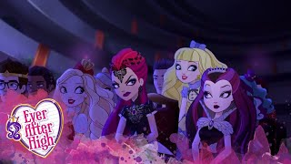 Ever After High | Dragon Games Are Back | Dragon Games | Ever After High Compilation