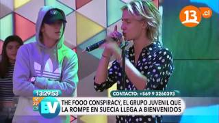 the fooo conspiracy! - my girl (chile)