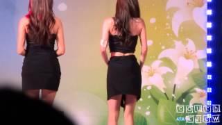 130905 타히티 지수 Tahiti Jisoo - Love Sick @ 포천 민관군 한마음 콘서트 Pocheon Unison Concert