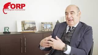Fundación ORP- Joaquín Revuelta, Presidente De Quirónprevención