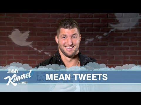 Mean Tweets CFP Edition