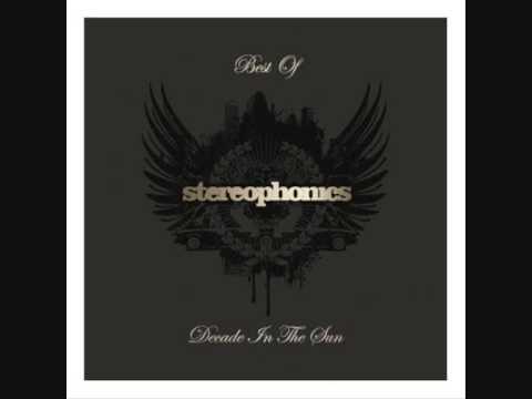 Stereophonics - Superman