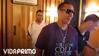 Daddy Yankee, Alex Kyza, De La Ghetto, Arcangel, Baby Rasta y Gringo, Kendo