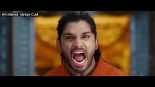 فلم الاكشن والقتال الهندي بادري بطوله الو ارجون