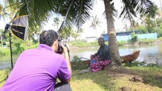 3Lenses: تصوير البورتريه الخارجي خلال السفر - الهند