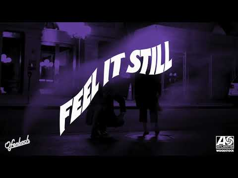 Download Portugal. The Man - Feel It Still (Ofenbach Remix)