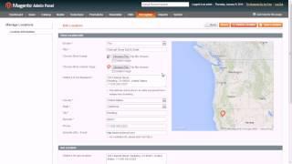 Magento Store Locator Extension Tutorial Part - 2