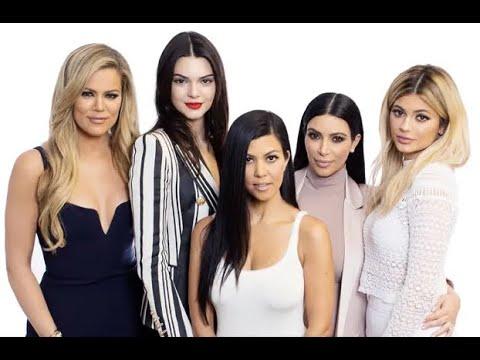 Xxx Mp4 Kardashian And Jenner Sisters Argue Who Has The Best App Interview Kim Khloe Kendall Kylie Kourtney 3gp Sex