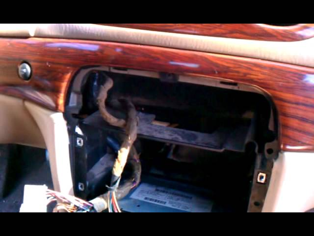 fix) the Mode Door Actuator on a 2000 Chrysler 300m Air Vents for free