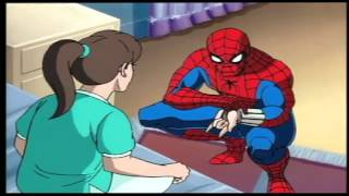 Spider Man : Webshooters