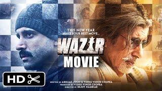 Wazir Movie 2015 | Amitabh Bachchan, Farhan Akhtar, John Abraham, Neil Nitin Mukesh | Promotions