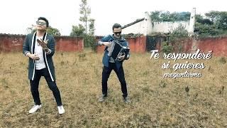 DUBAN BAYONA - SI TE ACUERDAS DE MI  (Vídeo Lyric Oficial)