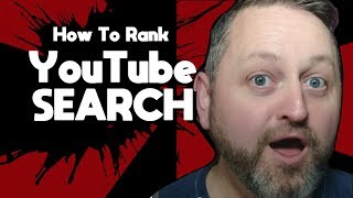 ☑️How To Rank YouTube Videos In Search [2018]