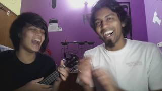 The Guitar in Bangla episode 20: Singing and Playing Together