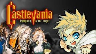 Castlevania: Symphony of the Night - Dave Control Super Show