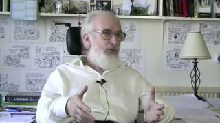David Crystal - How is the internet changing language today?