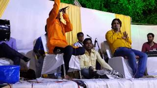 O Laal Meri Rakhiyo Bala jhoole laalan sindhri da sehwan da sakhi shahbaz qalandar......