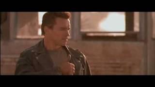 Terminator II le film français