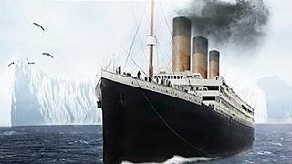Titanic 100 ans après le naufrage du paquebot de légende