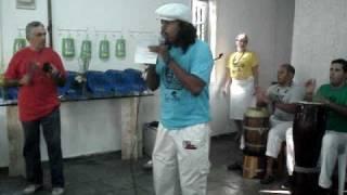 MARCIO BARRA VENTO, SEGUNDO FESTIVAL DICAS DE ATABAQUE