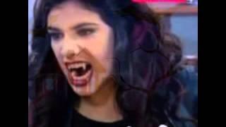Chica vampiro daisy lucie sa fait longtemps de ta chaine