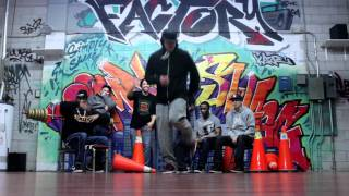 Toprock Choreography | Volume 1 | Simply Swagg Dance Studio