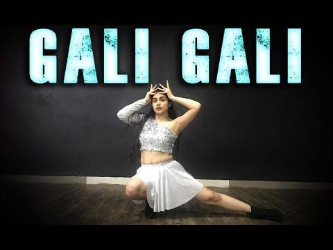Xxx Mp4 Gali Gali KGF Neha Kakkar Choreography Sumit Parihar Badshah 3gp Sex