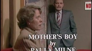 Crown Court - Mother's Boy (1983)