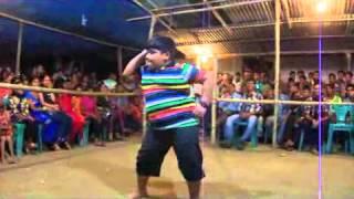 Durga Puja Special Dance by Exclusive Fat Boy Oi Maxi Pora Sexi Maiya Pagol Koirase