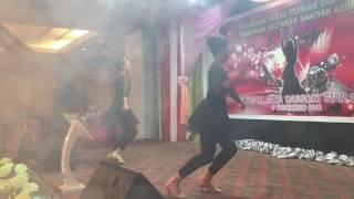 D'Twinz - Malam Gala Dangdut Star 3/12/2016
