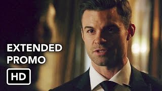 The Originals 4x06 Extended Promo