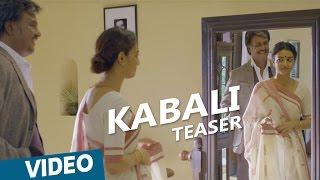 Kabali Tamil Movie Romantic Teaser | Rajinikanth, Radhika Apte | Pa Ranjith | Santhosh Narayanan