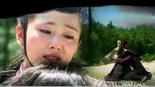 【怪侠一枝梅】Strange Hero Yi Zhi Mei: 离歌笑/燕三娘