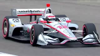REMIX: 2018 INDYCAR Grand Prix