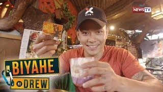 Biyahe ni Drew: Christmas in Baguio (Full episode)