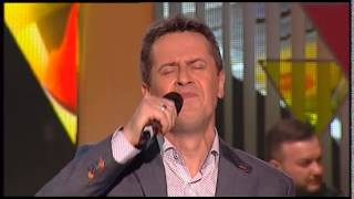Enes Begovic - Splet (LIVE) - GK - (TV Grand 04.02.2015.)