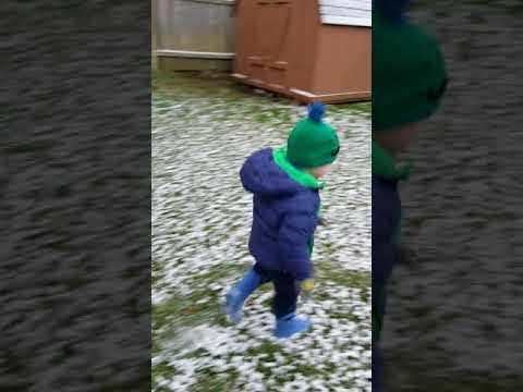 Snow Much Fun 2.8.17