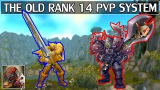 The+Old+Rank+14+PVP+System+-+Time+Warp+Episode+9