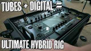 Building The Ultimate Hybrid Rig!