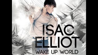 New Way Home - Isac Elliot Lyrics